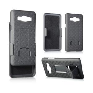 Modèle de pneu Defender cas pour Samsung Galaxy Heavy Duty Armor couvercle téléphone hybride
