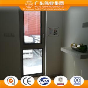 미늘창 Windows & 알루미늄 여닫이 창 Windows
