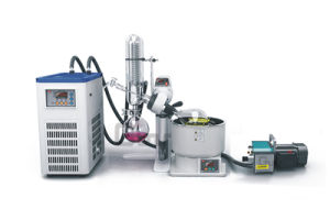 격막 진공 펌프 또는 분석적인 계기 장비