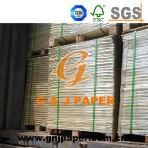 La pulpa de madera papel prensa se utiliza en la impresión de periódicos