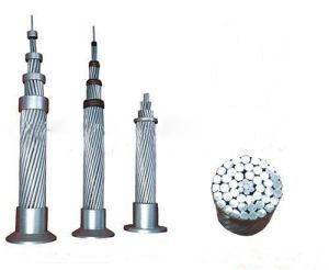 Collegare elettrico standard di IEC (AAAC) tutto il cavo del conduttore della lega di alluminio