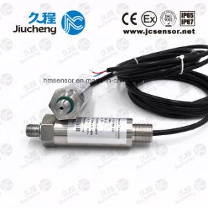 * O IP65/67 -100 kpa...0kpa...200MPa Anti-Explosion de alta precisão do transmissor de pressão com 4~20mA/Hart/Profibus (JC660-08)