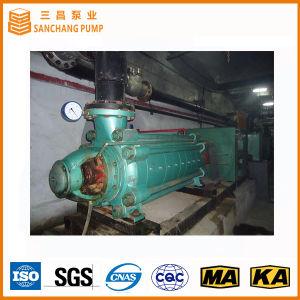 Équipement de pompage industriel