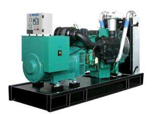 440kw 550kVA는 연다 유형 Volvo 디젤 엔진 발전기 (세륨 승인)를