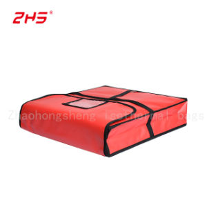 20  fourre-tout bâche en PVC Livraison de pizza Sac thermique des aliments