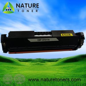 Cartouche de toner compatible CF217D'un toner pour imprimante multifonction HP Laserjet Pro M130FN, M102W, M130fw imprimante