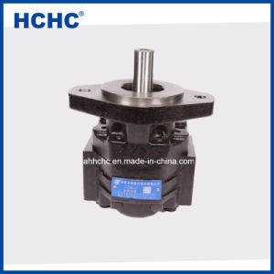 Высокое качество Китай гидравлический шестеренчатый насос Cbgtba для вилочного погрузчика