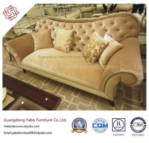 Lounge Sofa (YB-F-2225)の居間のための贅沢なHotel Furniture