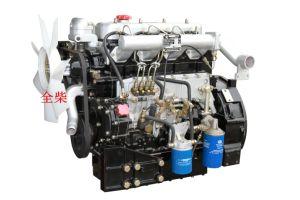 농장 트랙터를 위한 55kw 75HP 디젤 엔진