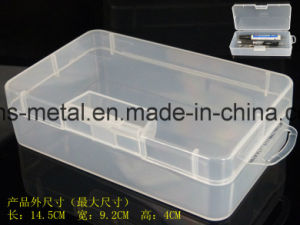 Hot Sale plastique de haute qualité conteneur de stockage Box Hsyy501, 502, 503-1