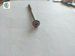 DIN/ANSI/BS/JIS Kohlenstoffstahl/aus rostfreiem Stahl Wannen-Kopf innere Hexgon Schraube für Gebäude-Gleis