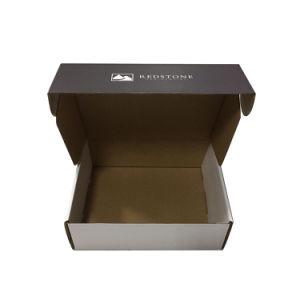 Produtos de embalagem de tamanho personalizado Caixa de transporte isotérmico