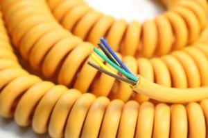 Высокое качество скрученный электропроводки для топливного бака