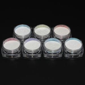 Manufacture pour Aurora Pigment coquillage poudre Mermaid