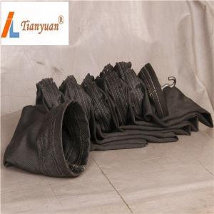 Сплав железа щелочных бесплатно фильтр из стекловолокна тканью мешок фильтра