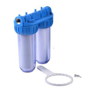 Filtro de Água clara Pipe-Line duplo