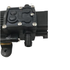 12V Pomp van het Diafragma van gelijkstroom Mini FL-2236 voor het Pompen van het Water