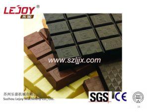 Blocchetto del cioccolato da 1 chilogrammo che deposita facendo macchina
