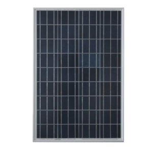 De Markt van het zonnepaneel