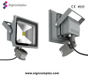 30W 50W54 IP COB Holofote LED