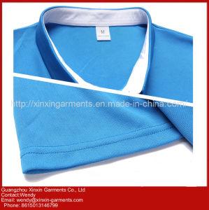 습기 관리 (P184)를 가진 스포츠 착용 t-셔츠