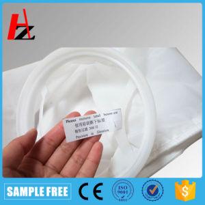 Нейлоновый материал с высокой степенью фильтрации жидкости рейтинга мешочных фильтра