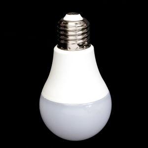 A60 7W E27 Innenlampen-Energieeinsparung-Birne der beleuchtung-LED