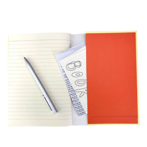 Cheap bordée School Student Exercice Carnet de notes