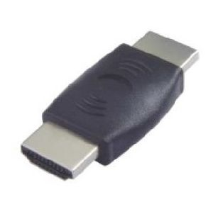 Adapter HDMI-HDMI USB-Adapter