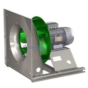 Ventiladores para canalizar los sistemas de ventilación