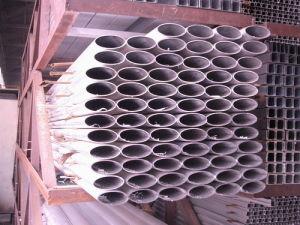 De Ovale Buis van het aluminium (-008)