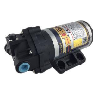 La pompe de pression de l'eau 50gpd stabilisé 70psi de pression max 140psi EC203 Pas de soucis de pression de l'eau instable
