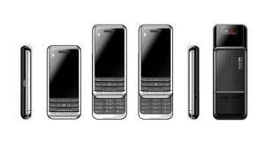Telefone celular (SM726)