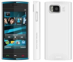 Mobiele Telefoon (WG6)