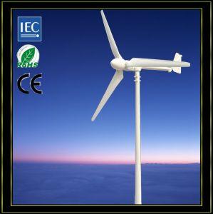 3kw 영구 자석 바람 발전기 우회 & 커뮤니케이션 기능
