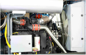 Atlas Copco Liutech 636CFM 20bar Portable compresor de aire de tornillo