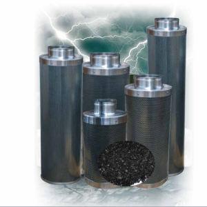 De Filters van de Koolstof van de hoge Macht