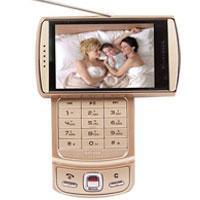 Telefono mobile di Ktech K400 TV GSM