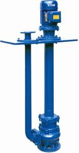 Eaux usées de liquide centrifuge Pompe à eau avec ce certificat& SGS