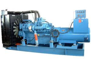 1563Ква Mtu дизельных генераторных установках