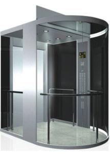 Пассажирские Лифты (U-Q0872)