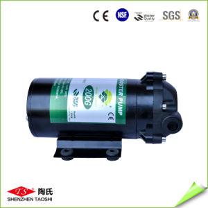 Pression de gros de la pompe à eau dans le système RO