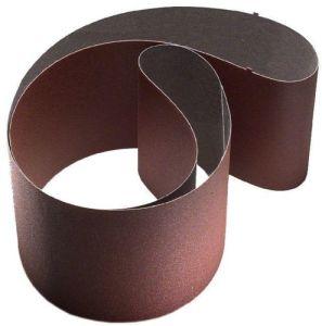 80 Grit, 4 X 36 de la courroie d'abrasif avec Oxyde d'aluminium