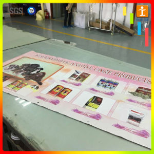 Custom рекламы виниловая пленка ПВХ баннер (TJ-80)