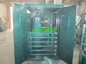 El Equipo de filtro de aceite industrial, el aceite usado de la Máquina purificadora