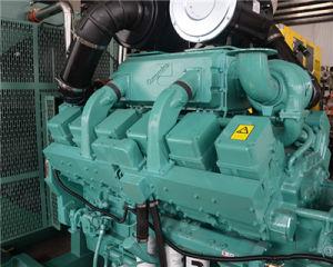 diesel 1200kw com jogo de gerador de Cummins