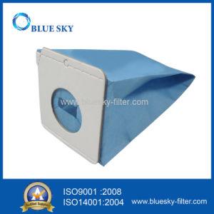 Aspirador de pó de papel azul bag para o modelo Tc-Ns