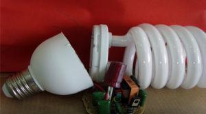 De Energie SKD van Bangladesh 15W 26W 30W 32W CFL - besparingsLampen