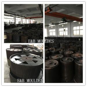 Cixi Huixin 산업 고무 시기를 정하는 벨트 Sts S5m 475 490 500 510 520
