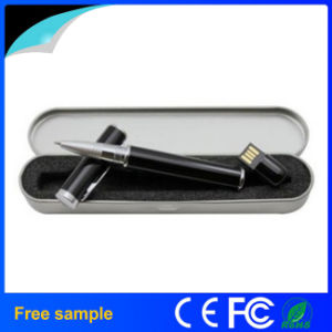 Бесплатные образцы подарок для продвижения перо диск USB 16ГБ